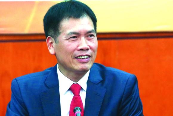 Phó Tổng cục trưởng phụ trách Tổng cục TDTT Trần Đức Phấn: Việt Nam đảm bảo tiến độ tổ chức SEA Games 31 ảnh 1