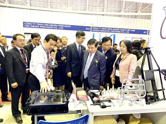 Vốn đầu tư ngoại vào Việt Nam tăng nhờ FTA ảnh 1