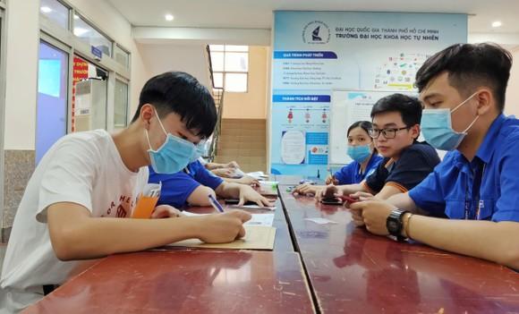 Tuyển sinh ĐH-CĐ 2020: Nhiều cơ hội cho 'cuộc đua' bổ sung ảnh 2