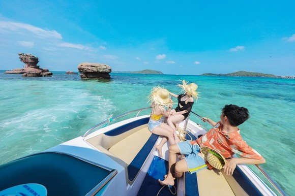 Bật mí những trải nghiệm siêu dễ thương cho các cặp đôi đến Phú Quốc mùa cuối năm ảnh 8