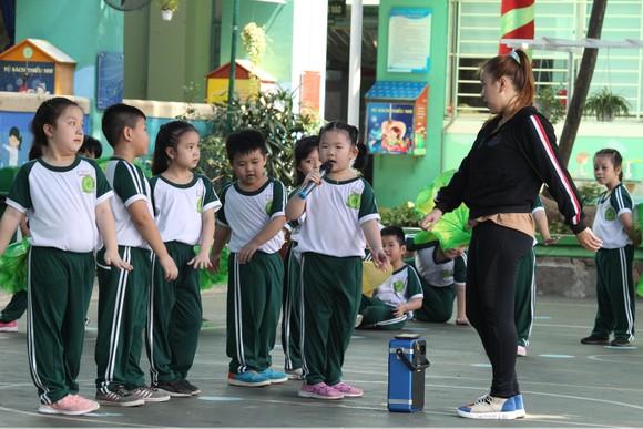 Giữ môi trường an toàn cho học sinh ảnh 2