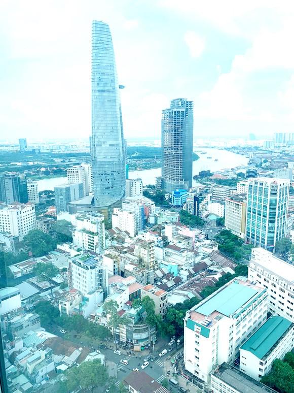 TPHCM hoàn thiện quy hoạch kiến trúc đô thị ảnh 1
