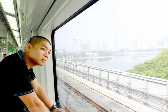 Đường sắt Cát Linh - Hà Đông: 10 năm về đích ảnh 7
