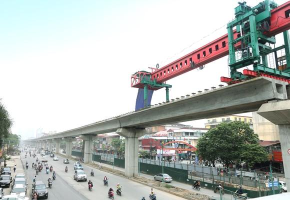 Đường sắt Cát Linh - Hà Đông: 10 năm về đích ảnh 2