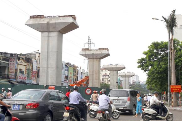 Đường sắt Cát Linh - Hà Đông: 10 năm về đích ảnh 1