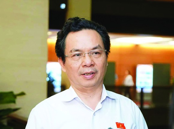 Việt Nam có thể đạt mức tăng trưởng 8% - 9% GDP ảnh 4