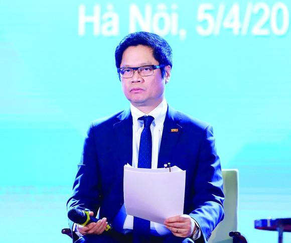 Việt Nam có thể đạt mức tăng trưởng 8% - 9% GDP ảnh 1
