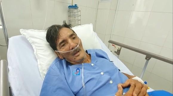 Tài tử 'Biệt động Sài Gòn' đột quỵ ở tuổi 65, từng thức trắng đêm lo không đủ tiền gửi vợ con ảnh 1