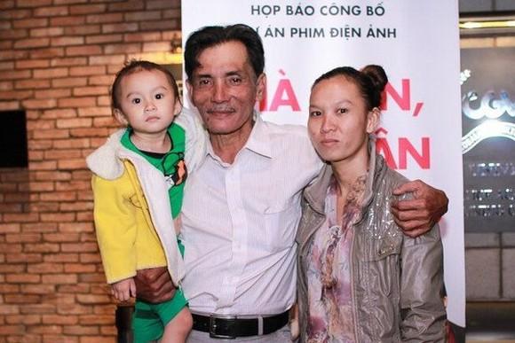 Tài tử 'Biệt động Sài Gòn' đột quỵ ở tuổi 65, từng thức trắng đêm lo không đủ tiền gửi vợ con ảnh 5