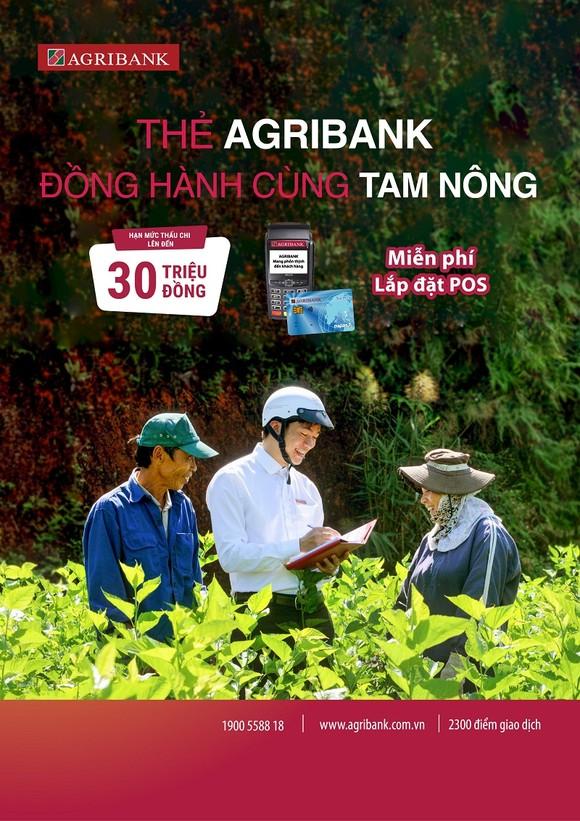 Agribank thúc đẩy ngân hàng số tại khu vực nông nghiệp, nông thôn ảnh 1