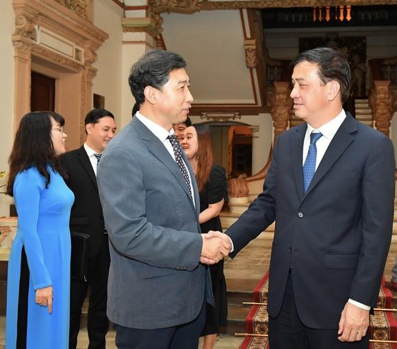 Việt Nam có tiềm năng về nguồn lao động chất lượng cao ảnh 2