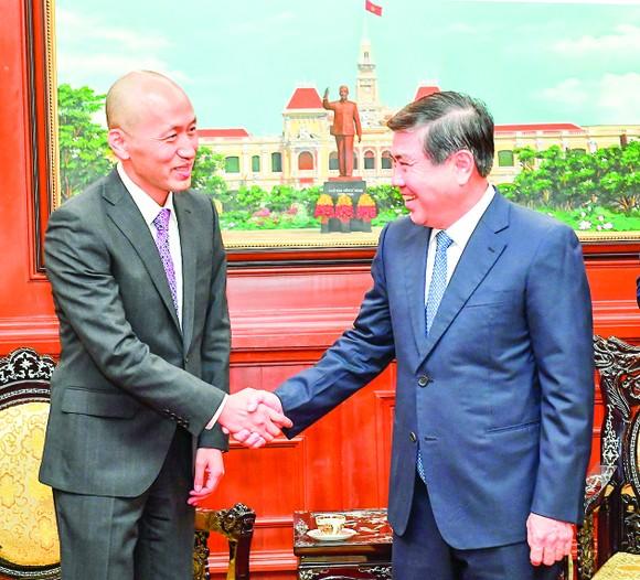 Việt Nam có tiềm năng về nguồn lao động chất lượng cao ảnh 1