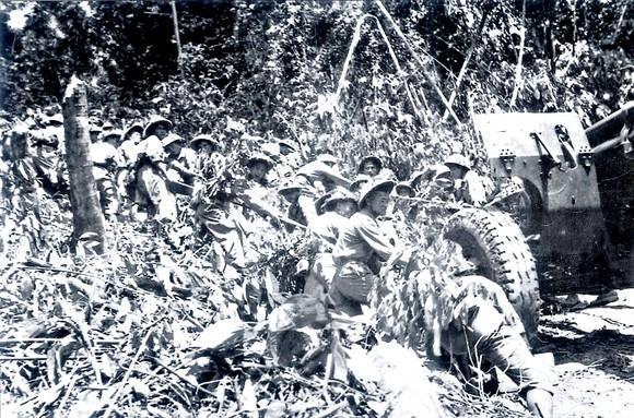 Chiến thắng Điện Biên Phủ dưới góc nhìn quốc tế ảnh 1