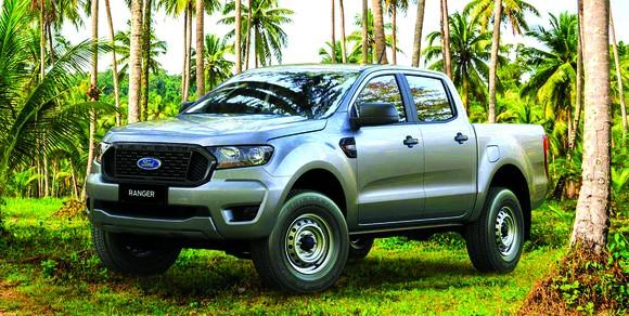 Điều gì đã giúp Ford Ranger là một chiếc xe 'mạnh mẽ đậm chất Ford' ảnh 1