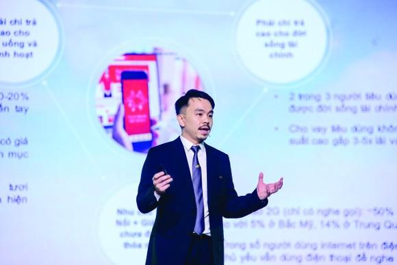 Masan đẩy nhanh chuyển đổi The CrownX, người tiêu dùng được hưởng lợi ảnh 4