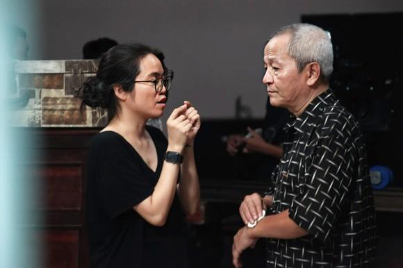 Đạo diễn Võ Thạch Thảo: Hãy kể một câu chuyện có cảm xúc ảnh 1