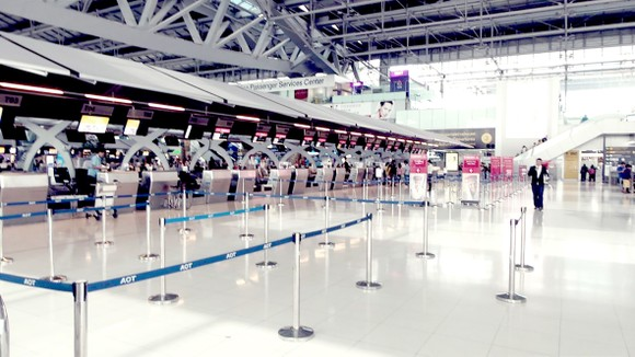 ASEAN cần chuẩn bị để mở cửa trở lại ảnh 1