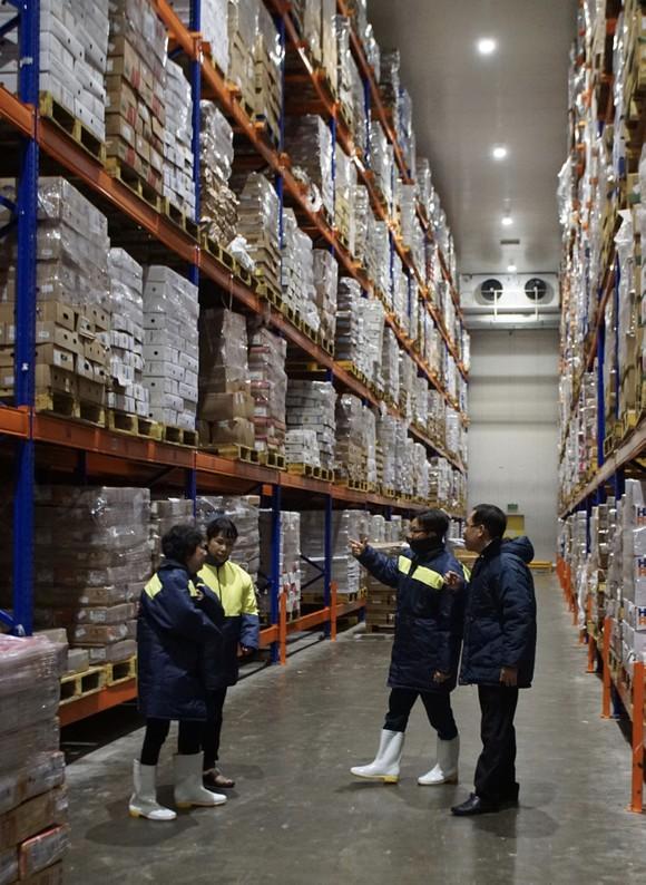 TPHCM thực hiện Chỉ thị 16: Tăng 50% lượng hàng hóa dự trữ ảnh 2