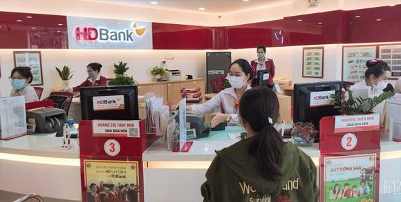 HDBank triển khai loạt chương trình ưu đãi giảm lãi suất vay ảnh 1