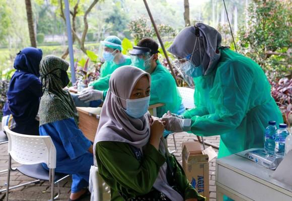 Chuẩn bị đối phó tốt hơn những biến chủng SARS-CoV-2 ảnh 1
