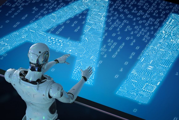 Tương lai nào cho ngành trí tuệ nhân tạo (AI) Việt Nam? ảnh 2