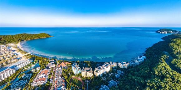 Nội lực mạnh mẽ cùng nhiều xung lực mới, Nam Phú Quốc là 'ngôi sao' trên thị trường bất động sản biển ảnh 2