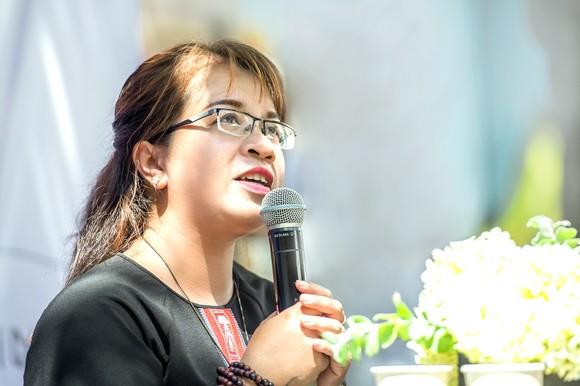 Nhà văn Niê Thanh Mai: Nếu không tự bứt phá, mình sẽ bị bỏ lại  ảnh 1