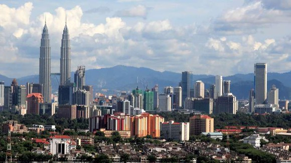 Mỹ trả lại Malaysia 300 triệu USD