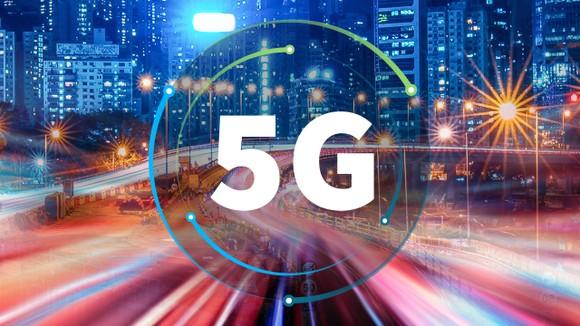 Thận trọng với 5G