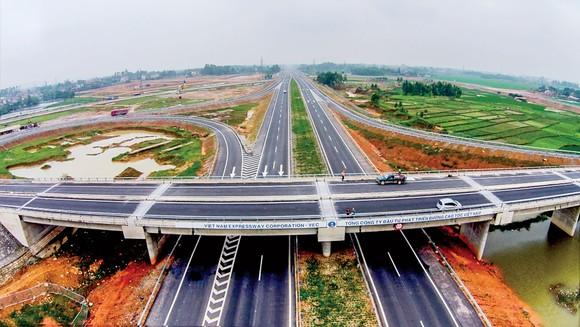 Cao tốc Nội Bài - Lào Cai do VEC làm chủ đầu tư.