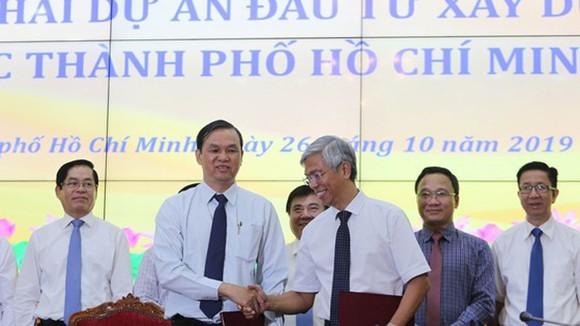 Cao tốc TPHCM - Mộc Bài dự kiến hoàn thành vào năm 2025