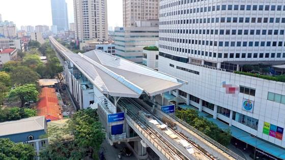 Dự án đường sắt trên cao, đoạn Nhổn – ga Hà Nội vì sao đội vốn, kéo dài?