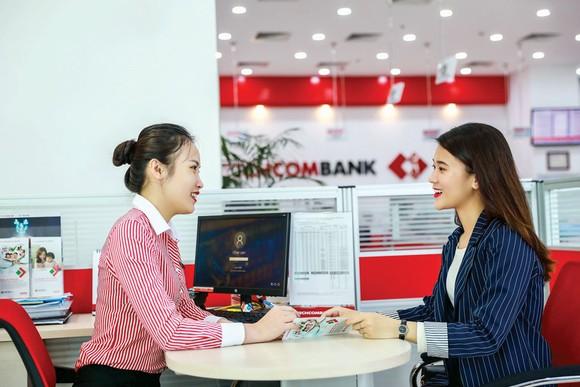 Techcombank - Giữ vững vị thế ngân hàng tư nhân hàng đầu
