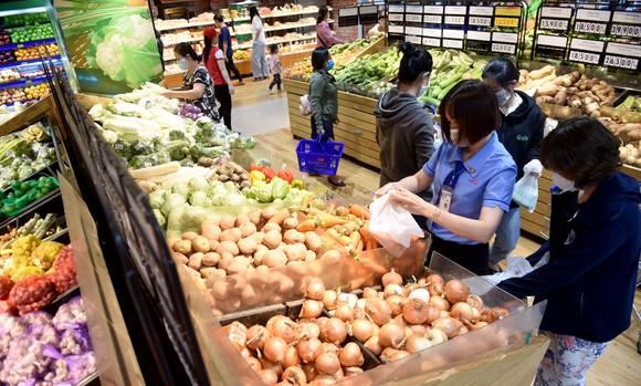 Nhiều sản phẩm nông sản của ĐBSCL được kết nối tiêu thụ tại hệ thống Co.opmart