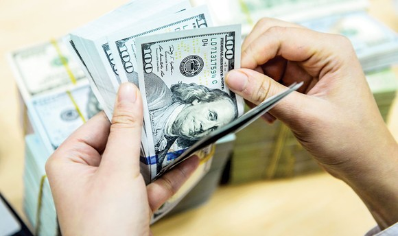 Vốn quốc tế đang rẻ nhưng không dễ huy động bằng trái phiếuvới lãi suất thấp.