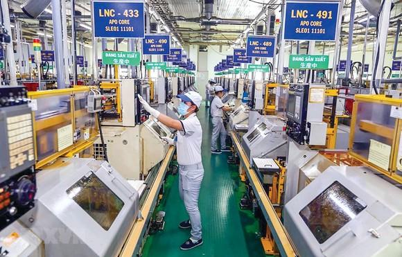 Cải cách thể chế, cải thiện môi trường kinh doanh thuận lợi sẽ tạo điều kiện để nền kinh tế vượt khủng hoảng sau đại dịch.