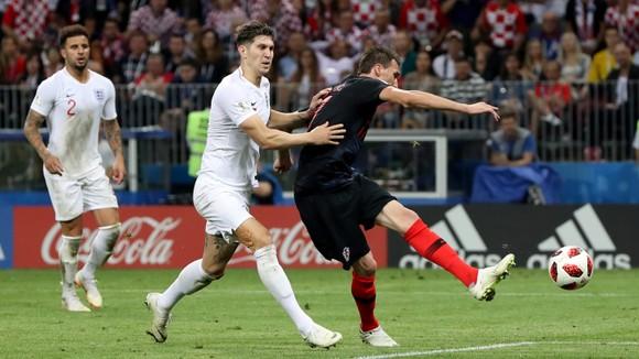 Croatia - Anh 0-0: Chờ đợi cơn mưa bàn thắng ảnh 12