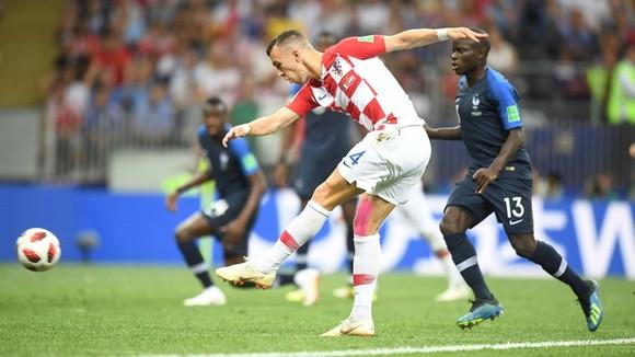 Pháp - Croatia 0-0: Cuộc chiến rất cân bằng ảnh 7