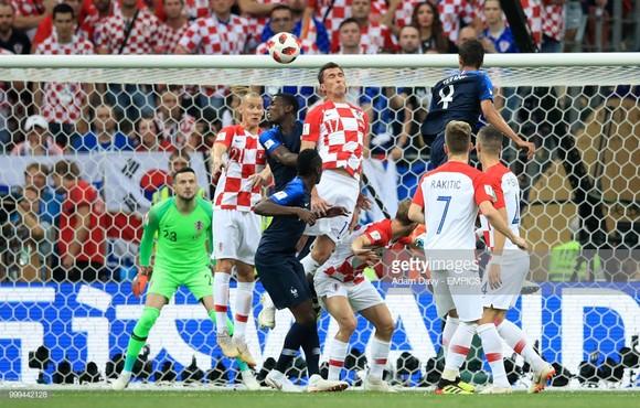 Russia 2018, World Cup của những kỷ lục ảnh 1