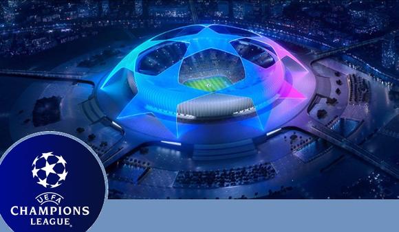 Lịch thi đấu Champions League: vòng loại thứ 2 (Mới cập nhật)