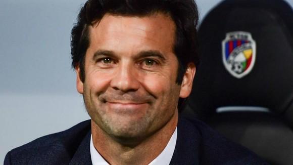 Real Madrid chuẩn bị bổ nhiệm Santiago Solari làm HLV đến cuối mùa