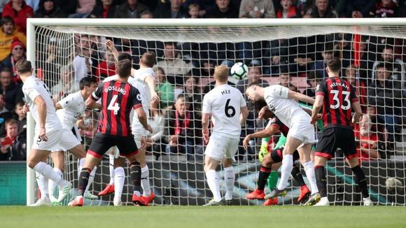 TRỰC TIẾP Bournemouth - Burnley: Quyết tâm của đội khách ảnh 3