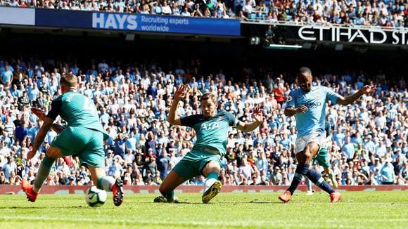 TRỰC TIẾP Man City - Tottenham: Thù này quyết trả ảnh 8