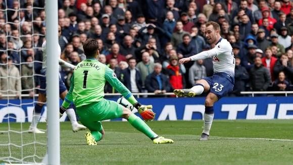 TRỰC TIẾP Tottenham - West Ham: Son Heung-Min săn tìm chiến thắng ảnh 5
