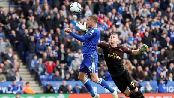 TRỰC TIẾP Leicester City - Arsenal: Pháo thủ lâm nguy ảnh 6