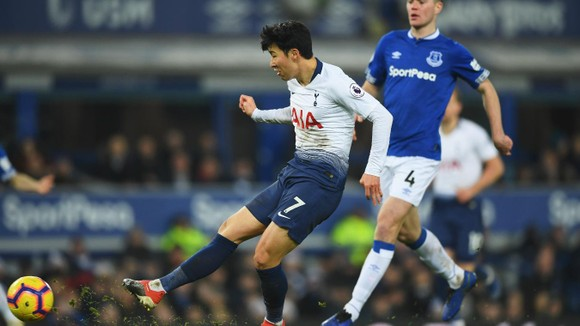 Nhận định Tottenham - Everton: Bài toán chiến thuật của Pochettino (Mới cập nhật)
