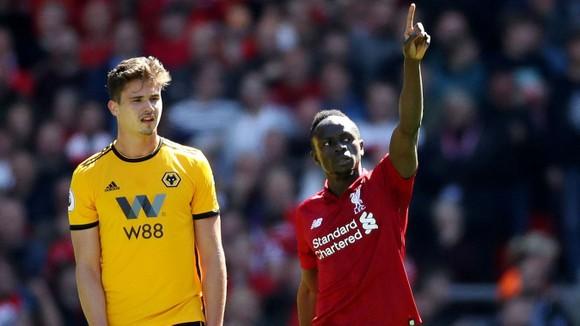 TRỰC TIẾP Liverpool - Wolves: Đêm Anfield bùng nổ ảnh 3