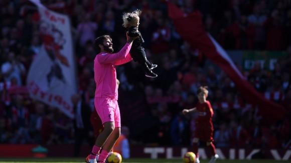 TRỰC TIẾP Liverpool - Wolves: Đêm Anfield bùng nổ ảnh 8