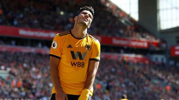 TRỰC TIẾP Liverpool - Wolves: Đêm Anfield bùng nổ ảnh 4