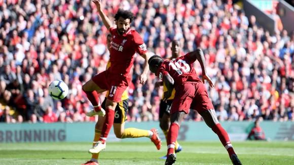TRỰC TIẾP Liverpool - Wolves: Đêm Anfield bùng nổ ảnh 6